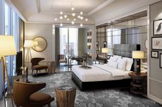Langham Hospitality Group Announces First Hotel In Jakarta