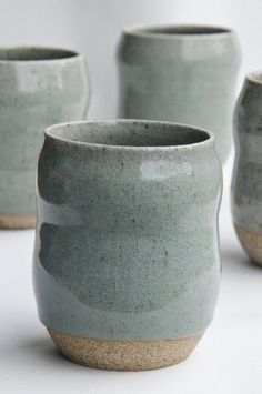 Stunning Ceramics and Stoneware Trends for Your Kitchen Home Apartment — Fres Hoom Ceramic Tableware, Ceramic Cups, Porcelain Ceramics, Ceramic Art, Porcelain Tiles, Fine Porcelain, Pottery Mugs, Ceramic Pottery, Pottery Art