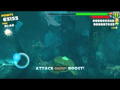 Hungry Shark Evolution Hack | Cracking Cheats