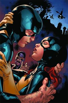 All-New X-Men #15: Love is in the air! Cyclops' heart and future start to fade before his eyes.