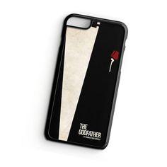The Godfather iPhone 7 Plus Case  ^ Materials : Plastic, Rubber  ^ Colors : Black, White, Transparent #iPhone #iPhone7Plus #iPhoneCase #iPhone7PlusCase #phoneCase #mobileCase #ariesand #ariesandCase