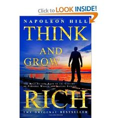 Napoleon Hill: Think and Grow Rich