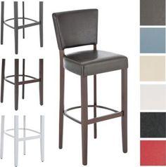 gepolsterter Holz Barhocker ETHEL, wählen Sie aus bis zu 13 Farbkombinationen, Sitzhöhe 81 cm Jetzt bestellen unter: https://moebel.ladendirekt.de/kueche-und-esszimmer/bar-moebel/barhocker/?uid=536c1507-fe4a-5fab-90a7-a0254b188ee1&utm_source=pinterest&utm_medium=pin&utm_campaign=boards #barhocker #kueche #stehtische #esszimmer #barmoebel