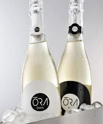 Ora wines I imported from Italy.