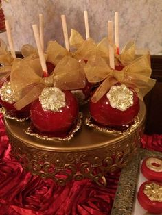 Baby Shower / Bollywood theme - Photo Gallery at Catch My Party Sweet 16 Decorations, Quince Decorations, Quinceanera Decorations, Quinceanera Party, Gold Dessert, Dessert Table, Bollywood Theme, Bollywood Saree, Bollywood Fashion
