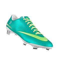 I designed this at NIKEiD  SOCCER  CLEATS!!!!!