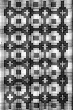 Tapestry Crochet Patterns, Mosaic Patterns, Crochet Chart, Filet Crochet, Knitting Charts, Knitting Patterns, Pixel Pattern, Tablet Weaving, Charts And Graphs