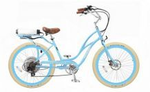 All I want for Christmas is a Pedego Bike!