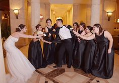 One of my wedding pics