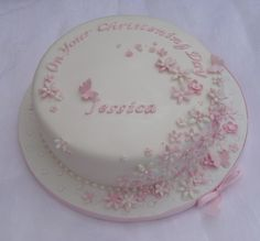 Google Image Result for http://www.designer-cakes.co.uk/USERIMAGES/Jessica%2520Christening%2520Cake.JPG