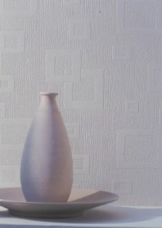 Floating Squares White Wallpaper - Geometric Wall Coverings by Graham  Brown