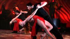 Tango Delle Rose - La Cumparsita (sv) - Rene Sevieri - Accordion