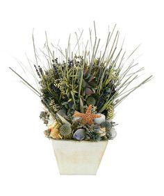 Look what I found on #zulily! Martha's Vineyard Table Bouquet #zulilyfinds