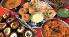 #Food in Jabalpur City.