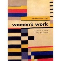 Looking for the perfect Women's Work: Textile Art From The Bauhaus? Please click and view this most popular Women's Work: Textile Art From The Bauhaus. Textile Patterns, Textile Design, Walter Gropius, Bauhaus Textiles, Geometric Quilt, Geometric Patterns, Bauhaus Design, Textile Fiber Art, Fibre Art