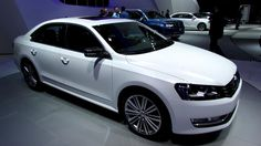 2014 Volkswagen Passat gets Rave Review from Edmunds!   VW of Peoria Blog