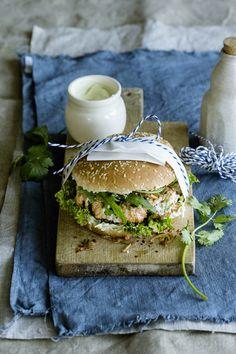 Maria Grossmann Styling + Fotografie - Food - Fisch