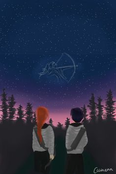 """""""I can see the stars now, milady"""""""