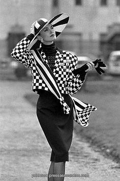 Vintage Louis Feraud
