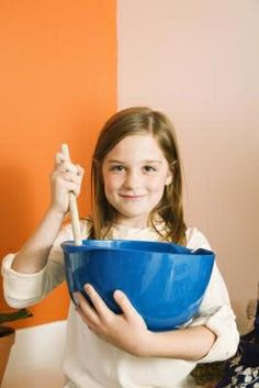How to Make Molding Salt Dough