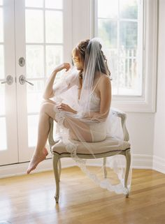 A bridal boudoir is meant to show your beauty, confidence, and strength as a woman. Not only will your groom love getting the photos as a wedding gift . Boudoir Wedding Photos, Bridal Boudoir Photography, Boudoir Pics, Photography Tips, Boudoir Style, Wedding Pictures, Fashion Photography, Shooting Photo Boudoir, Bridal Shoot