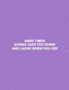 Hard Times - Paramore