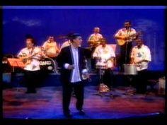 Zeca Pagodinho / Jo Soares no SBT / 1997