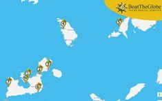 Sailing in Milos: A week-long adventure among the volcanic islands Sailing Catamaran, Sailing Trips, Greek Town, Time Activities, Wild Nature, Archipelago, Geology, Islands, Boat