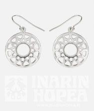 Solar Earrings, S Solar, Silver Jewelry, Ear, Ear Piercings, Silver Jewellery