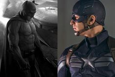 The studio has also revealed release dates for an entire slate of movies based on DC Comics