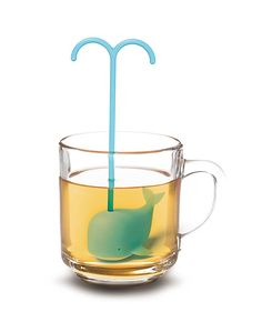 What's the fun in using a plain old boring tea infuser? If you're a fan of tea, you'll love these creative tea infusers! Statistically speaking, you probably are a tea drinker since tea is the most popular drink in the world (yes, even more than coffee). Most people use tea bags if they want to …