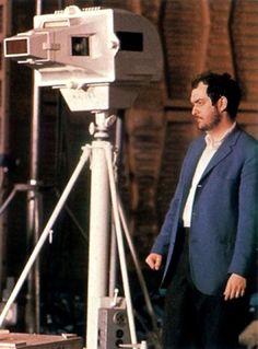 A Perfect Kubrick Moment.