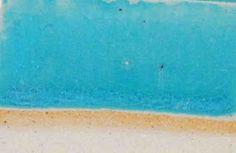 152 - Turquoise Matt Cone 6  Nepheline Syenite  62%  Strontium Carbonate  21%  Silica  8%  OM#4 Ball Clay  7%  Lithium Carbonate  3%  Copper Carbonate  4%  Bentonite  2%