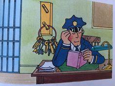 Maybe you should fly a jet Maybe you should be a vet! – Dr. Seuss e illustrazioni di Michael Smollin, immagine inviata da Maddalena Mombelli