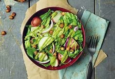 Avocado ranch dressing & others