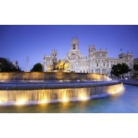 £179    Save 52% on a holiday break in the magnificent city of #Madrid, #Spain