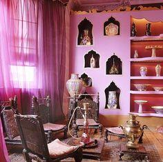 Moroccan niches