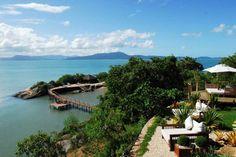 Ponta dos Ganchos Exclusive Resort - Governador Celso Ramos, Santa Catarina, Brasil