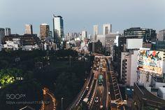 Tokyo23 by YumaYamashita #architecture #building #architexture #city #buildings #skyscraper #urban #design #minimal #cities #town #street #art #arts #architecturelovers #abstract #photooftheday #amazing #picoftheday