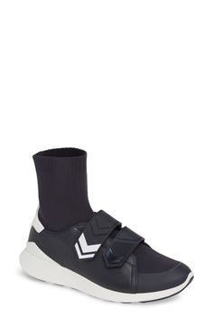 da5f90609b8de New Tory Sport Chevron Sock Sneaker (Women)