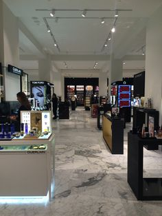 47a0aa99f42ffc The new cosmetics department at the Bijenkorf turned out beautiful   amsterdam New Cosmetics