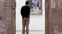 Barcelona Walking Tour: Picasso and Picasso Museum, Barcelona