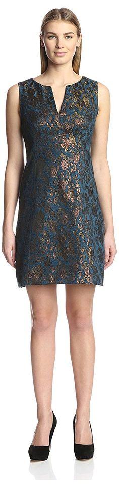 Nanette Lepore Women's It Girl Shift >>> Tried it! Love it! Click the image. : Dresses Sale
