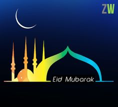 "May Allah's blessings be with you always, ""Eid Mubarak"". #EidMubarak #ZeroWasteIndia http://goo.gl/HcEYax"
