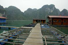 Vinapearl in Ha Long Bay