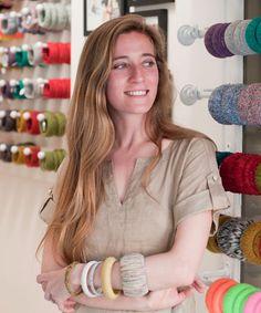 Elizabeth Yarborough of Yarbie