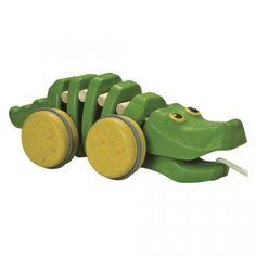Dancing Alligator, $17.99  #oompatoys