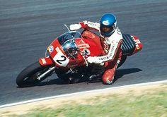Yoshimura Suzuki GS1000 (1st Suzuka 8 Hours Endurance Road Race, 1978)