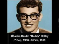 Buddy Holly - EVERYDAY - Original.  Loved this 1957 release!!