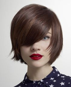 Tchip Coiffure Medium Brown Hairstyles